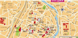 Plan de Poitiers