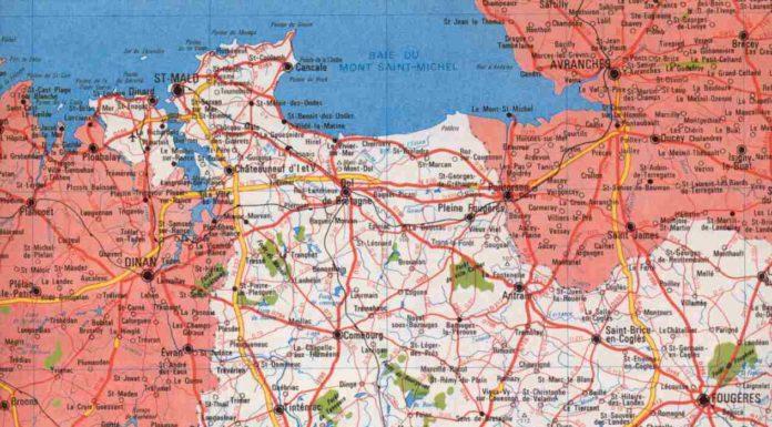 Carte-Ille-et-Vilaine