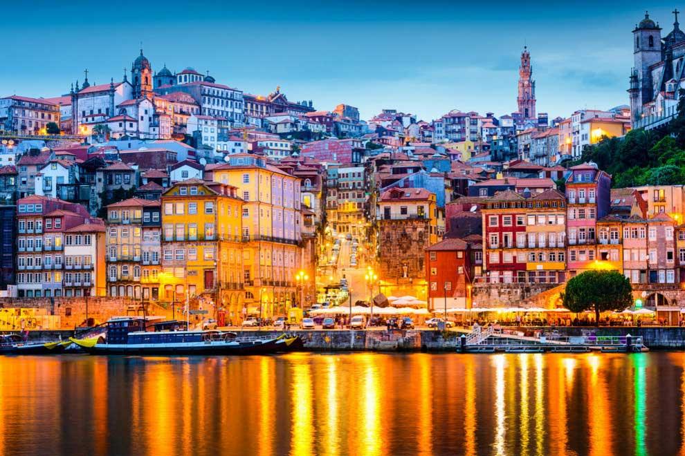 Porto – Portugal